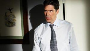 Criminal Minds Writer Breaks Silence About Thomas Gibson Firing
