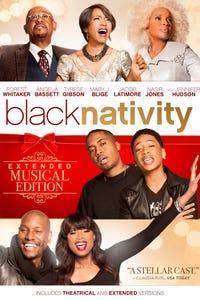 Black Nativity as Aretha Cobbs