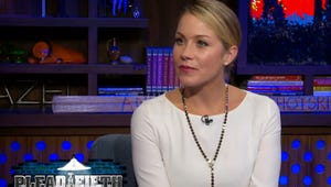Christina Applegate Ditched Brad Pitt Mid-Date 26 Years Ago for Another Guy... But  Who Was It?