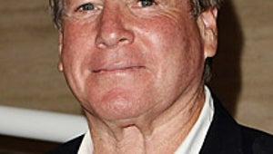 Ryan O'Neal Hit on Daughter By Mistake at Fawcett's Funeral