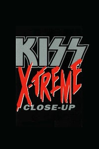 KISS: Extreme Close Up