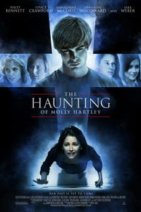 The Haunting of Molly Hartley as Jane Heartley