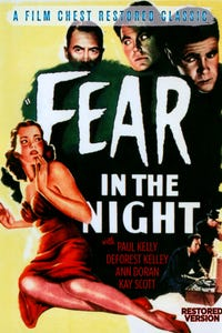 Fear in the Night as Torrence