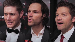 Watch Supernatural's Jensen Ackles and Jared Padalecki Slay This Game of Who Said It