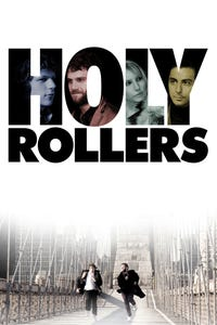 Holy Rollers as Mendel Gold