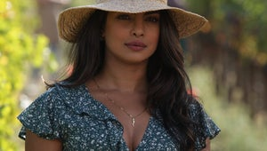 "Quantico's Priyanka Chopra Can't Wait for You to See Alex's ""Man Drama"""