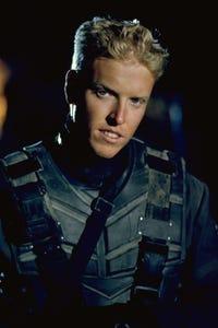 Jake Busey as Lt. Samuelson