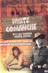 White Commanche
