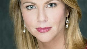 Lara Logan Taking Leave of Absence from 60 Minutes After Benghazi Report Errors
