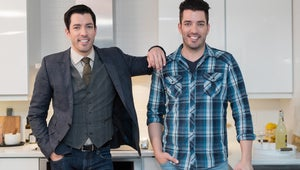 """Why the Property Brothers Bailed on the """"Sexiest Episode Ever"""""""