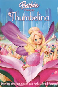 Barbie Presents: Thumbelina as Chrysella