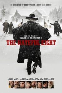 "The Hateful Eight as John ""The Hangman"" Ruth"