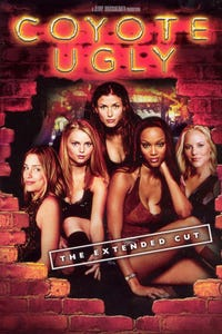 Coyote Ugly as Music Publishing Receptionist