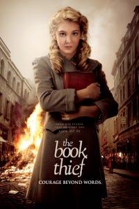 The Book Thief as Max
