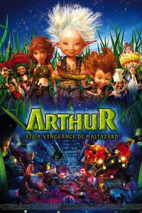 Arthur and the Invisibles 2: The Revenge of Maltazard as Prince Betameche
