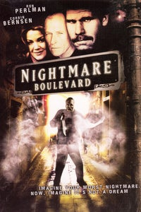 Nightmare Boulevard as Amy Martin