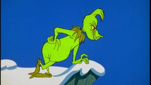 How and When to Watch How the Grinch Stole Christmas in December