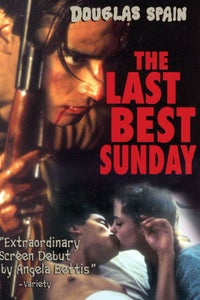 The Last Best Sunday as Joseph