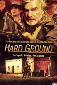 Hard Ground as Floyd