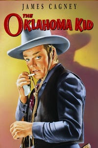 The Oklahoma Kid as Mail Clerk