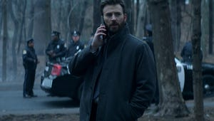 Defending Jacob Review: Chris Evans Apple TV+ Drama Offers Little We Haven't Seen Before