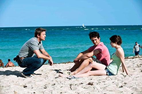 The Glades - Season 3 - Matt Passmore