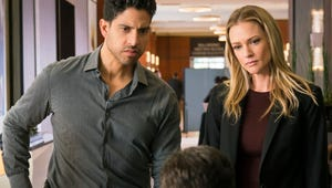 Criminal Minds Exclusive: Linda Barnes' Micromanaging Has a Deadly Cost