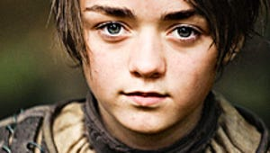 Game of Thrones' Maisie Williams: There's More Killing and Madness in Arya's Future
