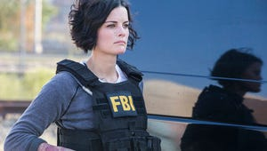 Blindspot: Jane Learns That Workplace Boundaries Are No Fun
