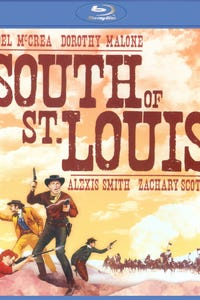 South of St. Louis as Deborah Miller