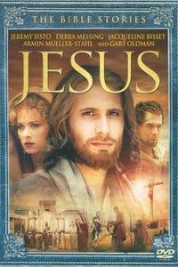 Jesus as Pontius Pilate