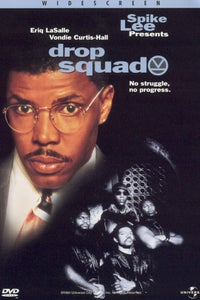 Drop Squad as Bruford Jamison Jr.