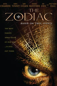 The Zodiac as Bill Gregory