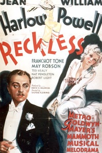 Reckless as Ralph Watson