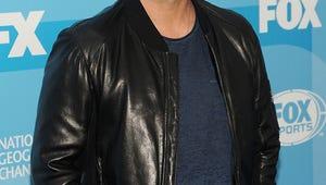 David Schwimmer, Jim Sturgess Sign Up for AMC's New Restaurant Drama