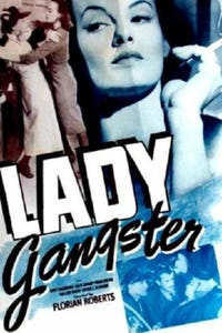 Lady Gangster as Sergeant