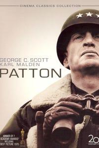 Patton as Bradley