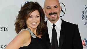Valerie Bertinelli Gets Married