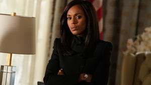 Scandal Exclusive: Olivia Pope Orders Fitz to Leave Washington D.C.