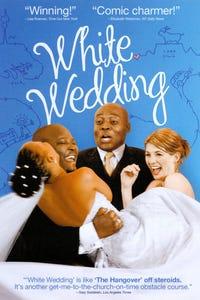 White Wedding as Rose