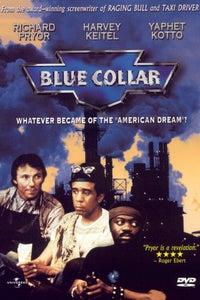 Blue Collar as Smokey James