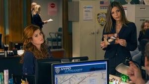 Exclusive Mysteries of Laura Sneak Peek: Meet Laura's No-Nonsense New Boss