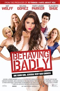 Behaving Badly as Annette Stratton-Osborne