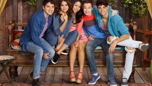 12 The Fosters Stars You Forgot Were in Disney Channel Original Movies