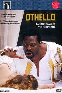 Othello (Shakespeare's Globe Theatre) as Othello