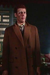 James Fox as Philip Cromwell