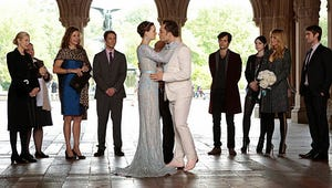 Ratings: Gossip Girl Goes Out on a Good Note