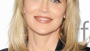 Sharon Stone to Star in TNT Pilot Agent X