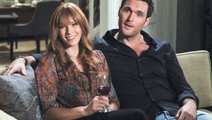 """Mentalist's Owain Yeoman: I'm """"Very Satisfied"""" With Rigsby and Van Pelt's Goodbye"""