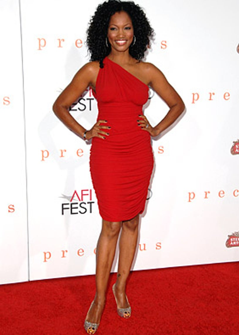 Garcelle Beauvais - The 2009 Screening Of Precious: Based On The Novel 'PUSH' By Sapphire, November 1, 2009